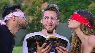 Download Worst Blind Date Ever   Hannah Stocking, Anwar Jibawi & Jeff Wittek Video