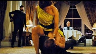 Download Rebecca Ferguson Action scenes in Mission Impossible-Rogue Nation Video