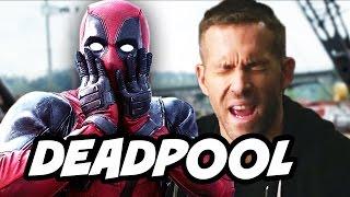 Download Deadpool 2 Update and Deadpool Trolls Deadpool Video