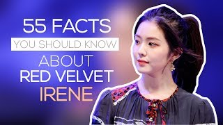 Download 55 facts you should know about Red Velvet Irene Video