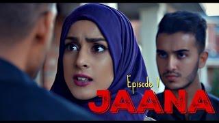 Download JAANA | Episode 7 | Sham Idrees Video