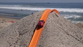 Download Hot Wheels Beach Track Video