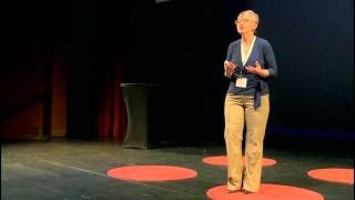 Download Left-right difference in breast cancer inspires new research | Ann Ramsdell | TEDxColumbiaSC Video