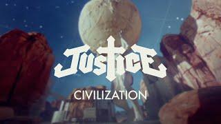 Download Justice - Civilization Video