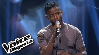 Download Chike sings 'Roses' / Blind Auditions / The Voice Nigeria Video