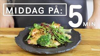 Download Mat på 5 snabba! #2 Video