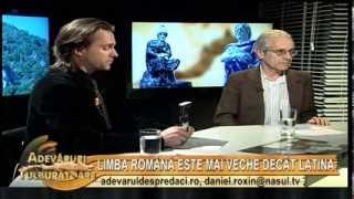 Download Limba română este mai veche decât latina - 22.03. 2013 Video