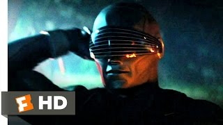 Download G.I. Joe: The Rise of Cobra (2/10) Movie CLIP - G.I. Joe to the Rescue! (2009) HD Video