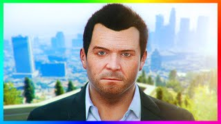 Download GTA 5 Single Player DLC Info - 3 Expansion Updates, Michael Returns To North Yankton & More!? Video
