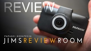 Download Papago GoSafe 520 Dashcam - REVIEW Video