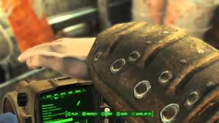Download Fallout 4 young synth Shaun location after ending Video
