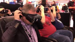Download Experience Mazda's VR at AutoShow 2017! Video