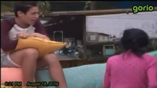 Download [PBB LIVESTREAM] Edward takes the dare with Maymay's love potion Video