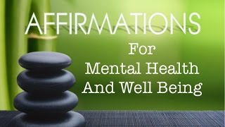 Download Powerful Daily Affirmations for Anxiety, Chronic Stress, Panic Attacks Video