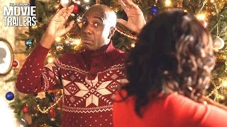 Download It's a Family Feud in ALMOST CHRISTMAS Video