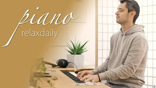 Download Relaxing Piano Music - calm, focus, chillout, spa, background music [#1818] Video