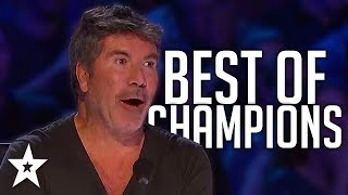 Download BEST Of America's Got Talent: The Champions! | Got Talent Global Video