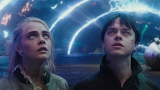 Download Valerian and the City of a Thousand Planets (2017) - Trailer Video