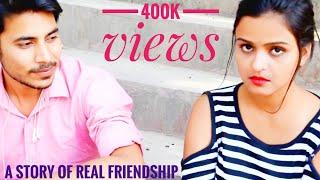 Download CHAL VE TU BANDEYA  Arjit singh   dil jungali   girlfriend vs best friend story Video
