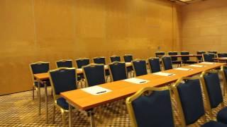 Download The Cristoforo Colombo Hall - Congress Centre Portus Video