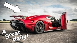 Download 9 Reliable Supercars Great For Daily Driving   Ep. 1 Video