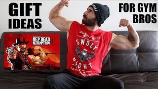 Download Gift Ideas for Gym Bros Video