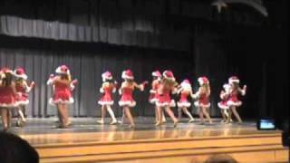 Download Santa Claus Is Coming To Town Video