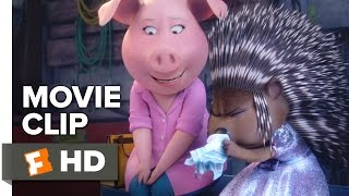 Download Sing Movie CLIP - Cheer Ash Up (2016) - Scarlett Johansson Movie Video