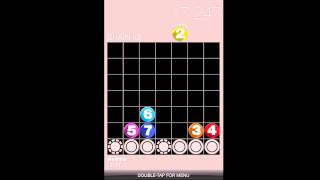 Download Music and sound design for a puzzle game. Video
