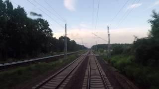 Download Timelapse Grünau nach Königswusterhausen Video