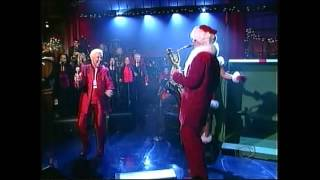 Download Darlene Love Christmas 2004 Video