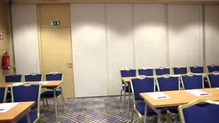 Download The Vasco Da Gama Hall - Congress Centre Portus Video