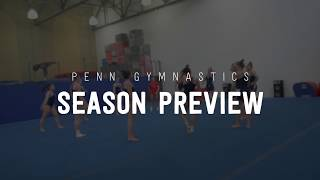 Download Penn Gymnastics Preview - Spring 2018 Video