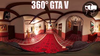 Download GTA V - 360° VR Video Video