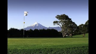 Download New Plymouth Golf Club, New Zealand Video