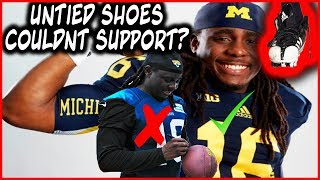 Download What Really Happened to Denard Robinson? Video