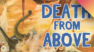 Download Death From Above! Asteroids, Meteors, and Comets… OH MY!!! Video