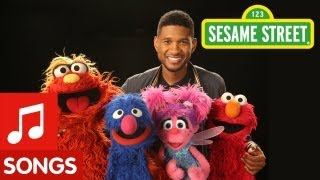 Download Sesame Street: Usher's ABC Song Video