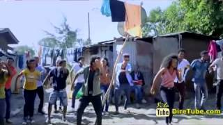 Download Bre Bright Funga (ፉንጋ) [Music Video 2014] - DireTube Video