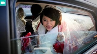 Download Why China and India face a marriage crisis | The Economist Video