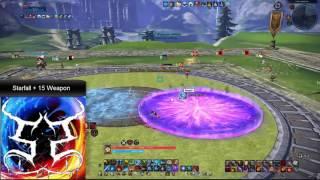 Download Tera online Sorc vs Reaper Video