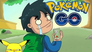 Download POKÉMON GO (ANIMAÇÃO) - PARÓDIA Video