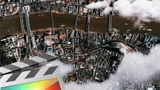 Download Map Zoom In/Out Effect - Final Cut Pro X Video