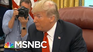 Download Trump Meets With Kanye As Robert Mueller, Midterms, And More Hang Over Him | The 11th Hour | MSNBC Video