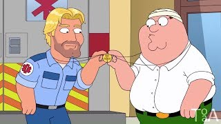 Download Family Guy - Peter Finds His Childhood Best Friend Video
