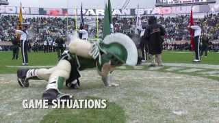 Download Sparty Highlights 2013-2014 Video