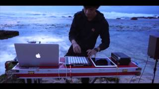 Download Closer X All We Know [ Mashup ] LaunchpadPro on the beach MIX by Alffy Rev Video