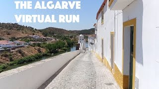 Download The Algarve Virtual Run - World Nature Video Ambient Collection Video