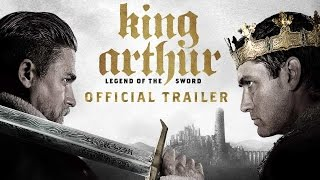 Download King Arthur: Legend of the Sword - Final Trailer [HD] Video