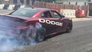 Download Dodge Drifting Thrill Rides at Mecum Auction 2017-Indy Video